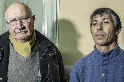 Un dirigente de la Federación de Empleados Municipales de la Provincia estuvo en Azul