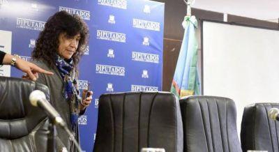 La ministra de Vidal culpó a Nación por la falta de vacunas y dijo que la gripe A ocasionó 17 muertes