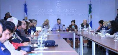 """El PJ Chaqueño respaldó a Capitanich: """"No se puede poner en duda la honestidad y el compromiso ciudadano"""""""