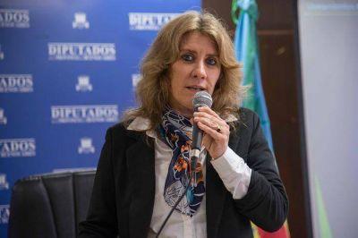 Lord�n en una jornada en Diputados: debemos evaluar si es necesaria un Ley de c�ncer para Buenos Aires