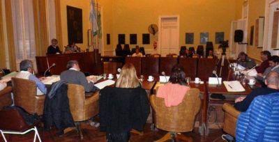 HCD: Se llevó a cabo la Sexta Sesión Ordinaria