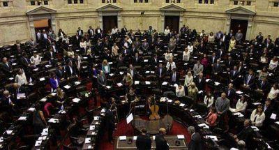 El PRO prevé tratar este jueves en Diputados la Ley del Arrepentido