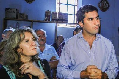 """Mosca: """"El concejal Boto es un cobarde y un violento"""""""