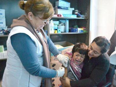 Más casos de Gripe A en Entre Ríos: Detectan dos en Villaguay