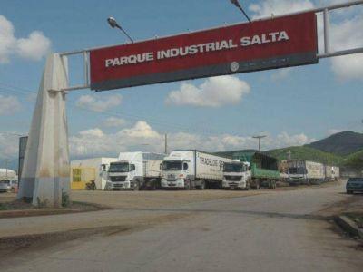 """Mientras la industria está """"aplanada"""", siguen existiendo espacios ociosos en el Parque Industrial"""