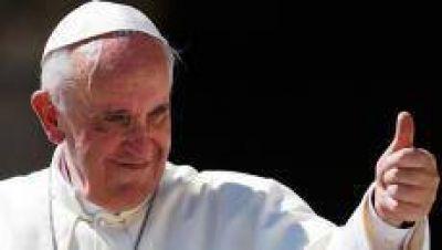 Tras el CEN, el papa Francisco agradeció al pueblo tucumano