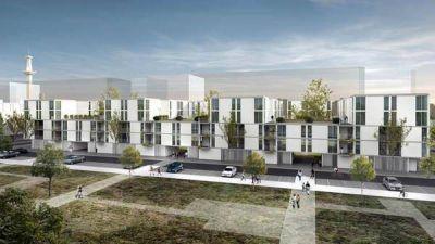 La reurbanización de la Villa 20, en suspenso