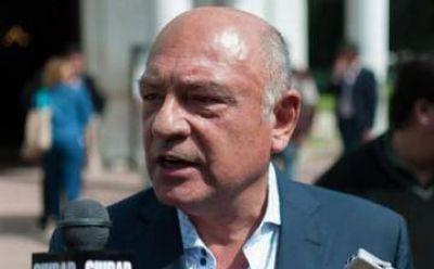 """Daniel Bolettieri: """"Nunca en el trato con López hubo una sugerencia de corrupción"""""""