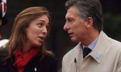 Vidal tendrá su Fondo del Conurbano actualizado aunque no salga por ley