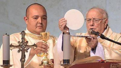 """Mons. Arancedo: """"Jesucristo nos llama a ser discípulos en un mundo tan herido"""""""