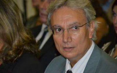 Exintendente de General Villegas nombrado en el directorio de ABSA