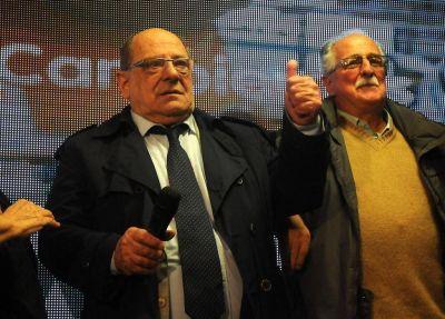 """Buscando a Nemo, el marplatense """"valijero"""" de López y el no a Cano"""