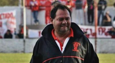 Piden la detenci�n del ex presidente de Hurac�n por trata de personas