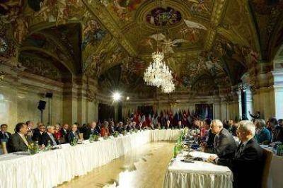 La ONU sigue sin poner fecha para las nuevas negociaciones de paz siria