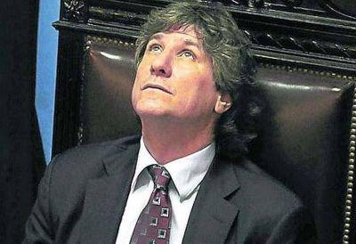 Boudou, cada vez m�s cerca del juicio oral por el caso Ciccone