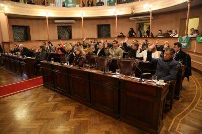Diputados ratific� el convenio con Naci�n por la devoluci�n del 15% y autoriz� a la provincia a endeudarse