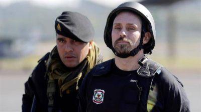 Paraguay eval�a avanzar con una expulsi�n si fracasa la extradici�n