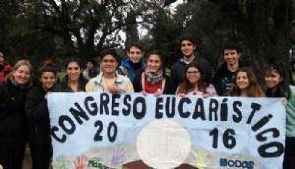 Experiencias impactantes del XI Encuentro Eucarístico