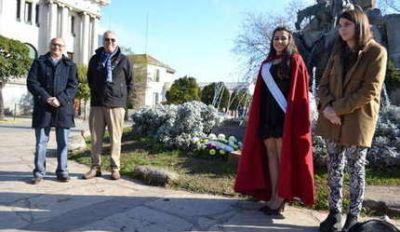 Balcarce celebró sus 140 años desde su fundación