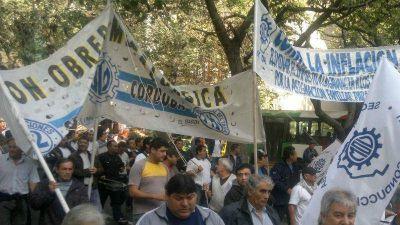 la UOMRA rechazó oferta de empresarios siderúrgicos