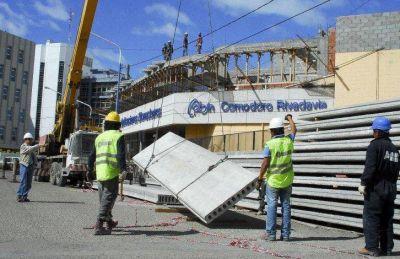El ministro de Energ�a garantiz� el financiamiento para el CABIN