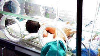 Bajó más de unpunto la mortalidad infantil en Río Negro
