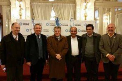 El Instituto Islam para la Paz en el Congreso Eucarístico Nacional en Tucumán