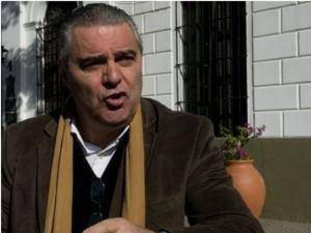 Fiscalía de Estado le pidió a Corpacci la clausura del Estadio