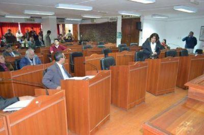 La reforma judicial hizo aflorar la división en el FCS-Cambiemos