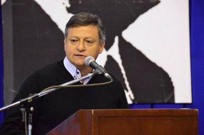Gobernador chaqueño atribuyo a Insfrán ser el gestor de la unidad del PJ nacional