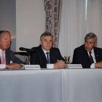 Alianza p�blico-privada para promover el desarrollo regional