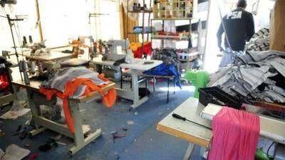 Crean Registro de talleres textiles y de calzado para combatir el trabajo en negro