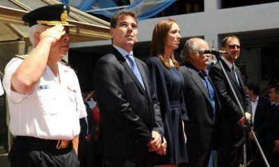 """La maldita Policía """"golpea"""" contra Vidal y los suyos: las miradas apuntan a el ex Jefe Hugo Matzkin"""