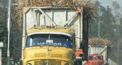Más controles en las rutas tucumanas por el inicio de la zafra