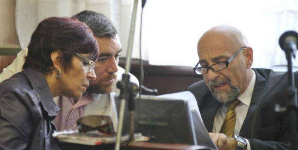 El abogado del clan Ale acusó a Susana Trimarco de lavado de dinero