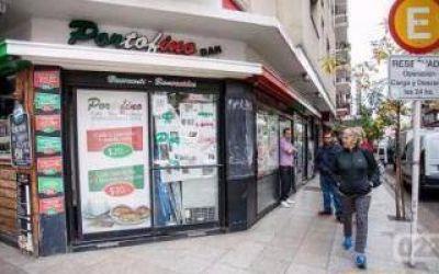 Mar del Plata: Cerraron m�s de 30 locales y 200 gastron�micos se quedaron sin trabajo