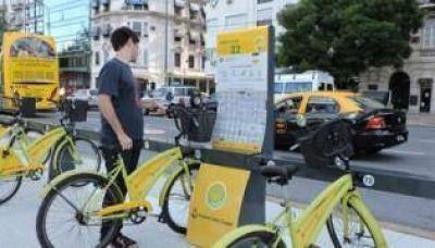 Ladrón de Bicicleta: el Gobierno los busca por nombre y apellido