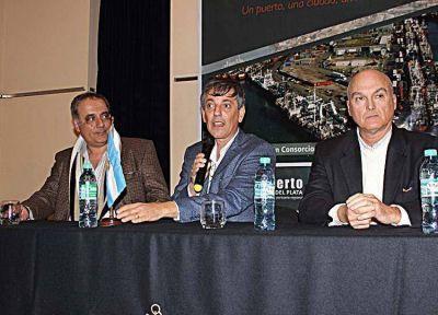 Destacan el rol de la capacitación para potenciar el desarrollo del puerto
