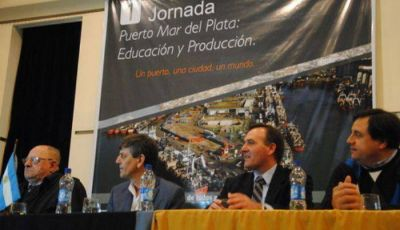 """Arroyo: """"El futuro del mundo es el conocimiento, así de simple"""""""