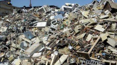 Basura electrónica: distintas miradas sobre un problema creciente