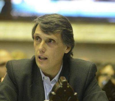 Kosiner: �La Boleta �nica Electr�nica es un avance pero prohibir el voto a candidatos de distintos partidos es un retroceso�