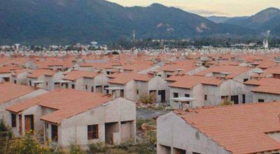 La política de viviendas de Salta fue tomada como modelo de gestión