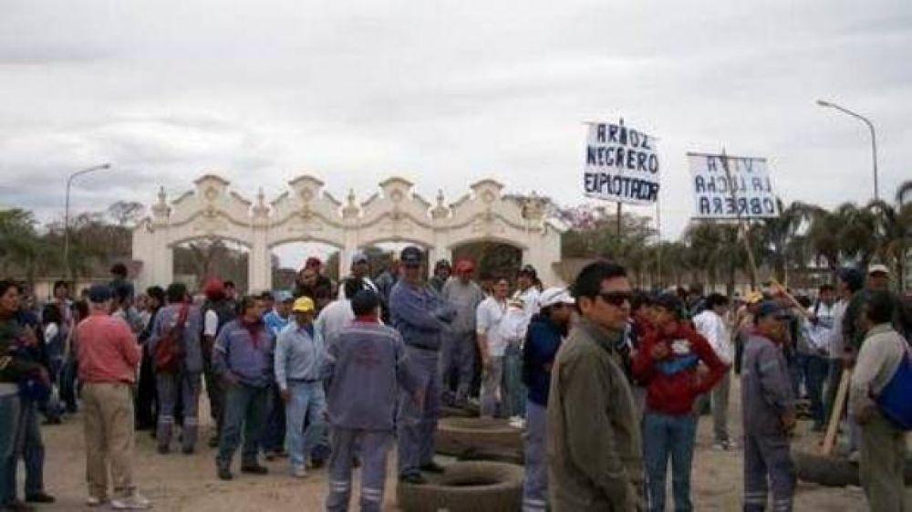 ¡No da el brazo a torcer!: continúa el conflicto patronal en Tabacal