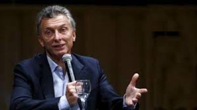 En el fideicomiso, Macri puso $44 millones: casi la mitad de sus bienes