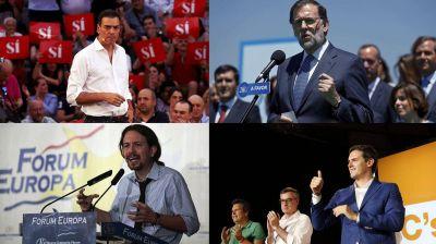 Elecciones en España: ante un nuevo desafío para formar gobierno