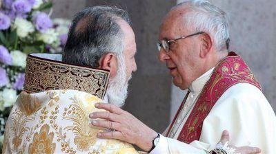 El Papa pide que se termine el