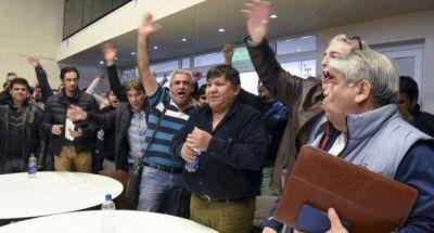 Chubut: petroleros ratificaron paro y amenazan con extenderlo