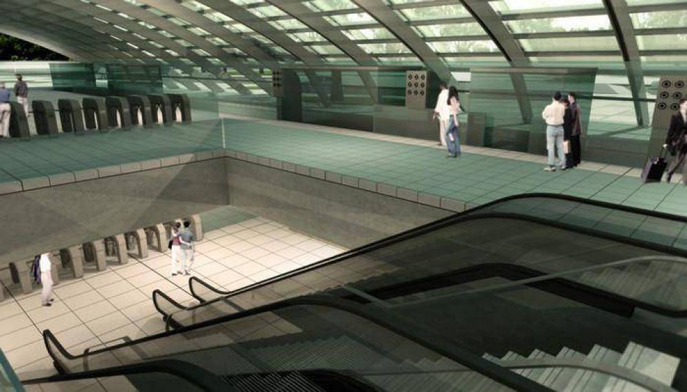 Centro de trasbordo pacífico: $102 millones para que 120 mil pasajeros viajen mejor