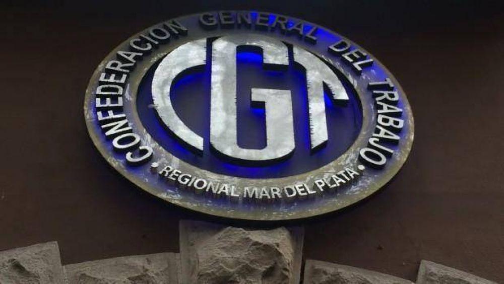 Desestimaron la denuncia ante la presunta usurpación de la sede de la CGT local