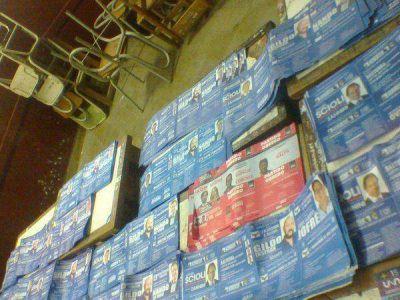 Para la CNE Formosa est� incapacitada de garantizar elecciones democr�ticas, por su sistema electoral feudal